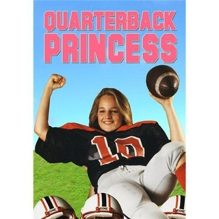 Quarterback Princess DVD Movie 1983