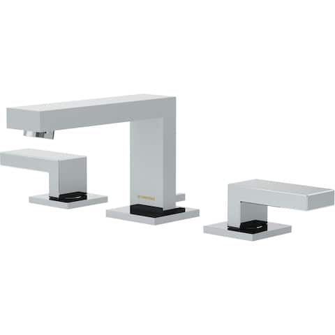 Symmons SLW-3622-H2-1.0 Duro 1 GPM Widespread Bathroom Faucet with - Chrome