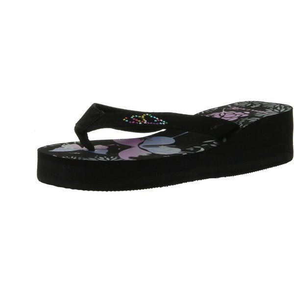 Sunville Women's Fashion Flip Flops