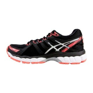 ASICS Womens Gel-Evate 3-T566N Low Top Lace Up Tennis Shoes