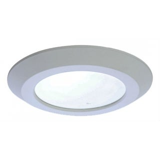 "Halo SLD606930WHR LED Surface Mount Light, 5/6"""