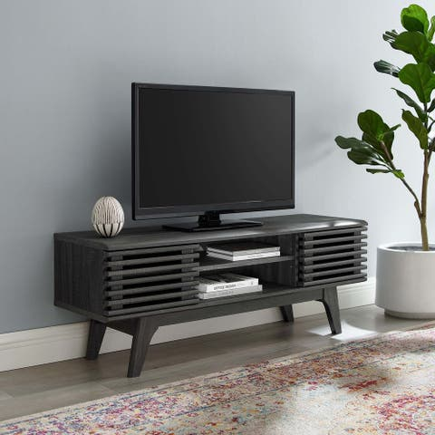 """Render 46"""" Media Console TV Stand"""
