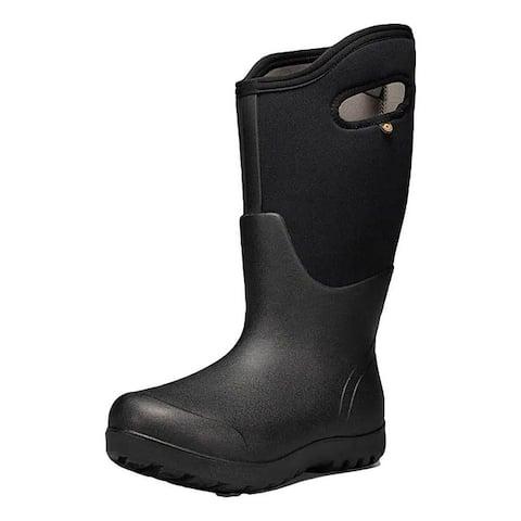 Bogs Outdoor Boots Womens Neo Classic Wide Calf Waterproof