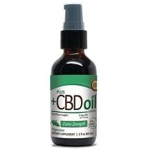 CBD Oil Peppermint Spray 500mg