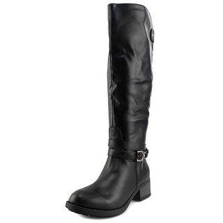 Rampage Women's Imelda Knee High Riding Boots