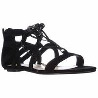 Marc Fisher Womens kapre Open Toe Casual Gladiator Sandals