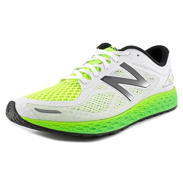 New Balance MZANT Round Toe Synthetic Running Shoe