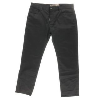 LRG Mens Twill Straight Fit Chino Pants - 40