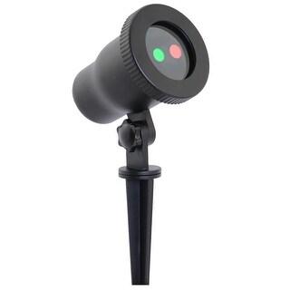 Viatek LL03-RG-MOV-R Night Stars Premium Red/Green Laser Landscape Light