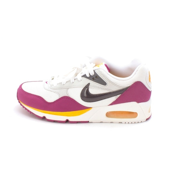 Nike Womens Air Max Correlate Low Top Lace Up Tennis Shoes
