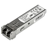 Startech Glcsxmmdstt Lc Female Duplex 1000Base-Sx Sfp Network Transceiver Module