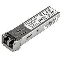 Startech Gigabit Fiber Sfp Transceiver Module - Taa Compliant - Cisco Glc-Sx-Mmd Compatible - Mm Lc - 500M / 1640' -