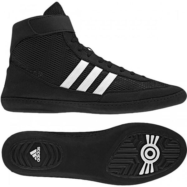 Adidas Combat Speed 4 Wrestling Shoes