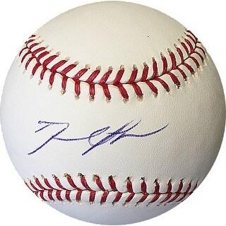 David Price signed Rawlings Official Major League Baseball (Red Sox)