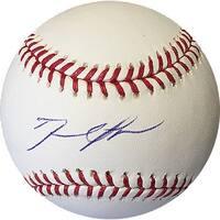 David Price signed Rawlings Official Major League Baseball Red Sox