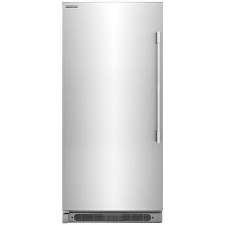 Frigidaire FPFU19F8R 32 Inch Wide 19 Cu. Ft. Upright Freezer with PureAir Filtration System from the Professional Collection