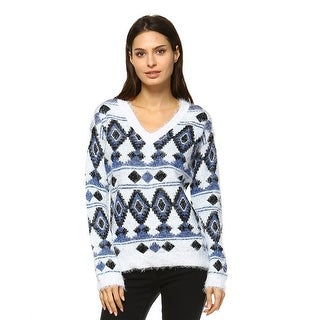 Traditional Sweater - Navy