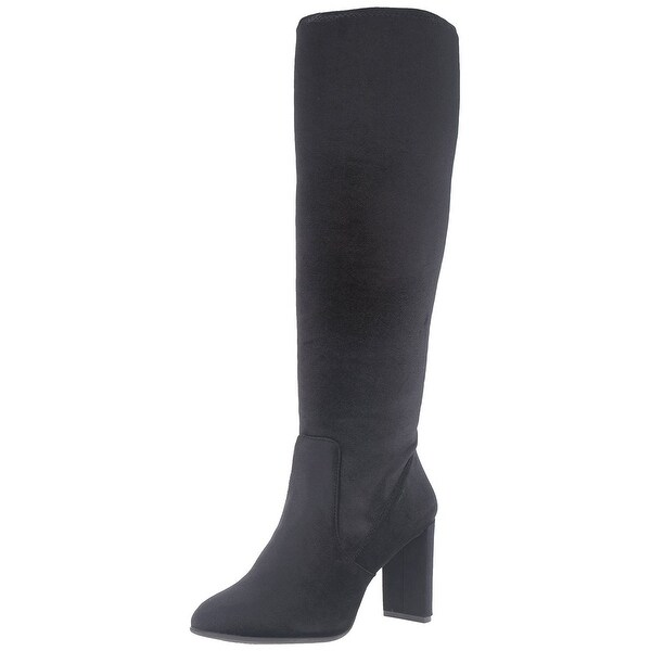 Nine West Women's Kellan Fabric Winter Boot