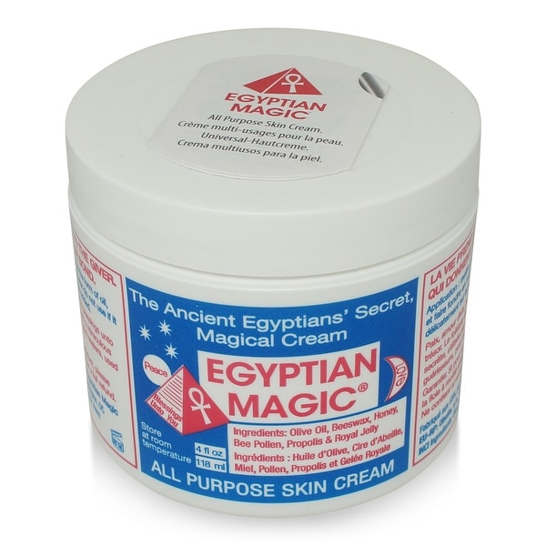 Egyptian Magic All Purpose Skin Cream 4 Oz