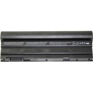 BTI Laptop Battery for Dell Latitude E5220 - 7800 mAh - (Refurbished)