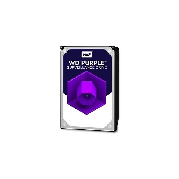 WD Purple 10TB Surveillance Hard Drive Hard Drive