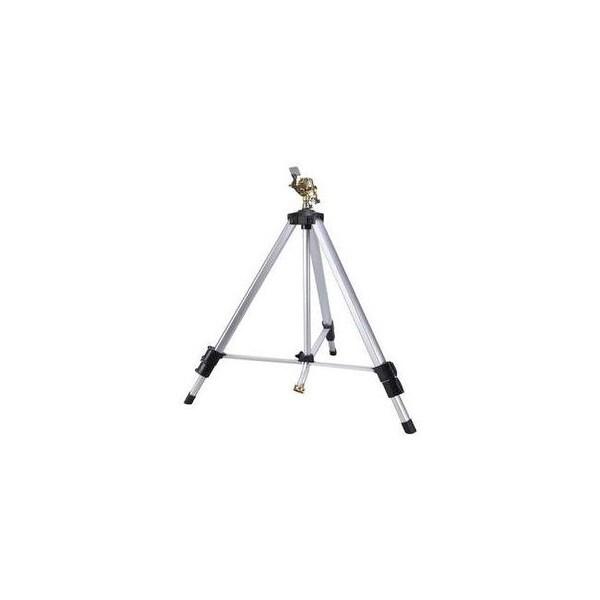 Melnor 9620-8 pulsating sprinkler w tripod