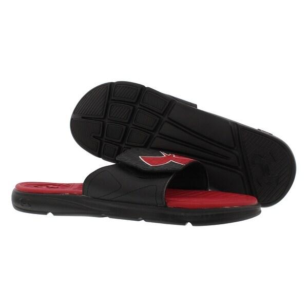 Under Armour Cf Force Sl Sandals Men's Shoes Size - 13 d(m) us