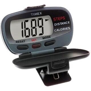 Timex Pedometer Timex Ironman Pedometer