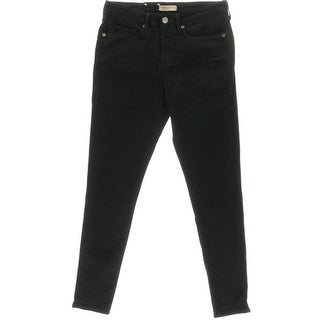 Levi's Womens Sliver High Rise Signature Skinny Jeans