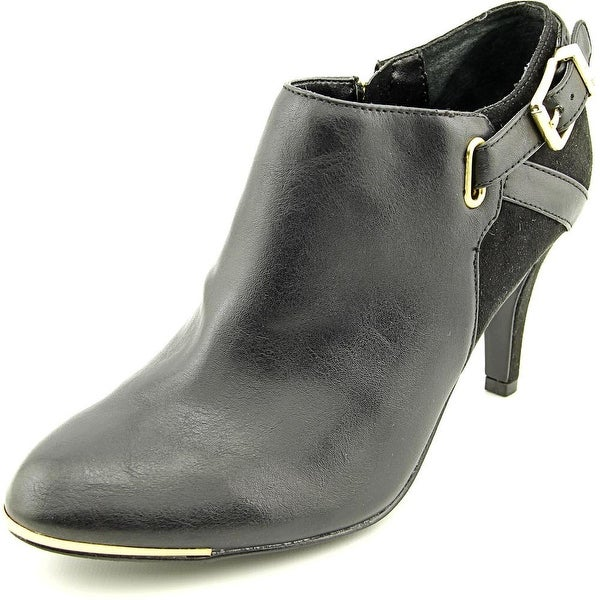 Marc Fisher Cyril3 Women Black Boots
