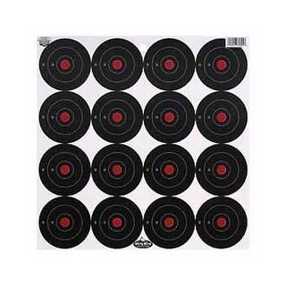 Birchwood casey 35309 b/c target dirty bird 3 bull's-eye 192 targets