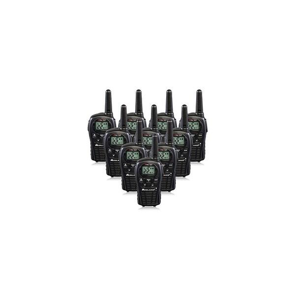 Midland LXT500VP3 (10 Pack) 2Way Radio