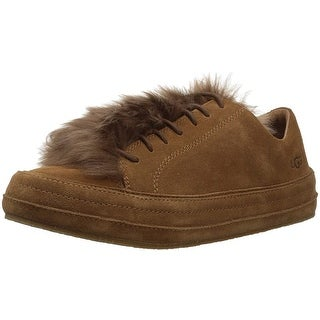 UGG Women's Blake Fur Fashion Sneaker