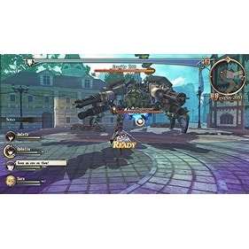 Valkyria Revolution - Playstation 4