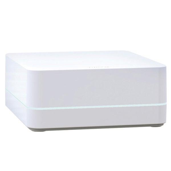 Lutron Caseta Wireless Smart Bridge for Lighting and Shade Control