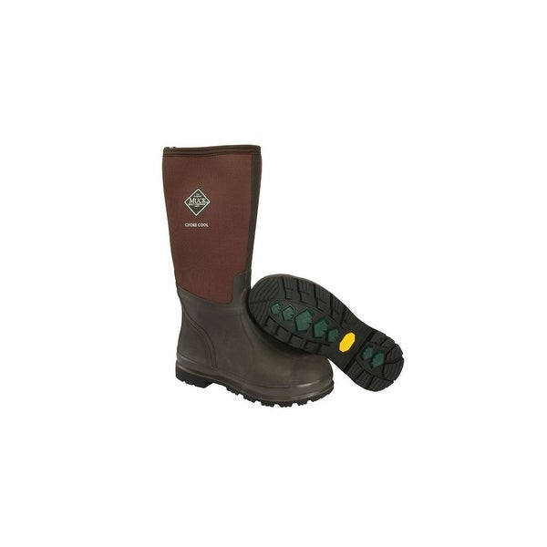 b4f7cfb7528 Muck Boot's Mens Chore Cool Hi Boots - Size 7
