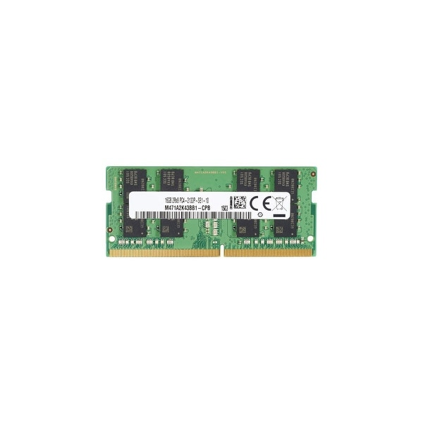 HP T9V39AT 8GB DDR4-2400 ECC Reg RAM