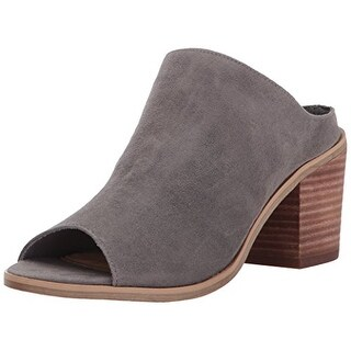 Report Womens fable Open Toe Mules
