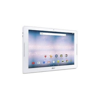 """Acer America Corp. - Nt.Lcmaa.002 - 10.1"""" 1 Gb  32Gb Android 6.0"""