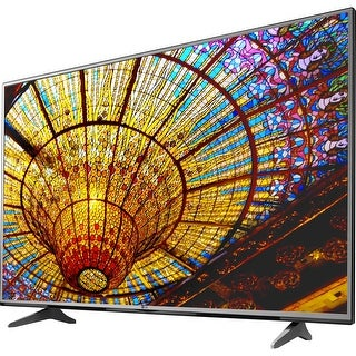 LG 65UH6150 65-inch 4K Ultra HD LED Smart TV - 3840 x 2160 - (Refurbished)