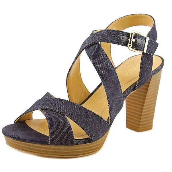 Alfani Palaria Women Open Toe Synthetic Sandals
