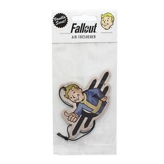 Fallout Vault Boy Air Freshener