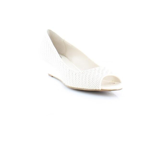 Alfani Cammi Women's Heels Nougat