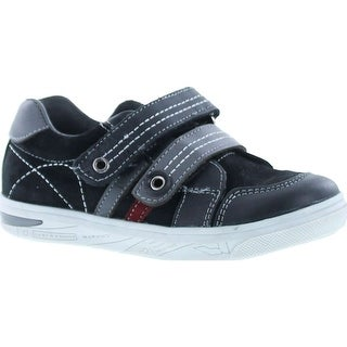 Naturino Boys Kiny Casual Shoes - Black
