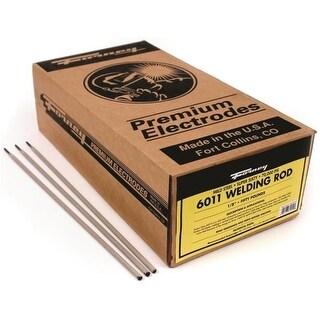 """Forney 31350 E6011 Welding Rods, 5/32"""""""