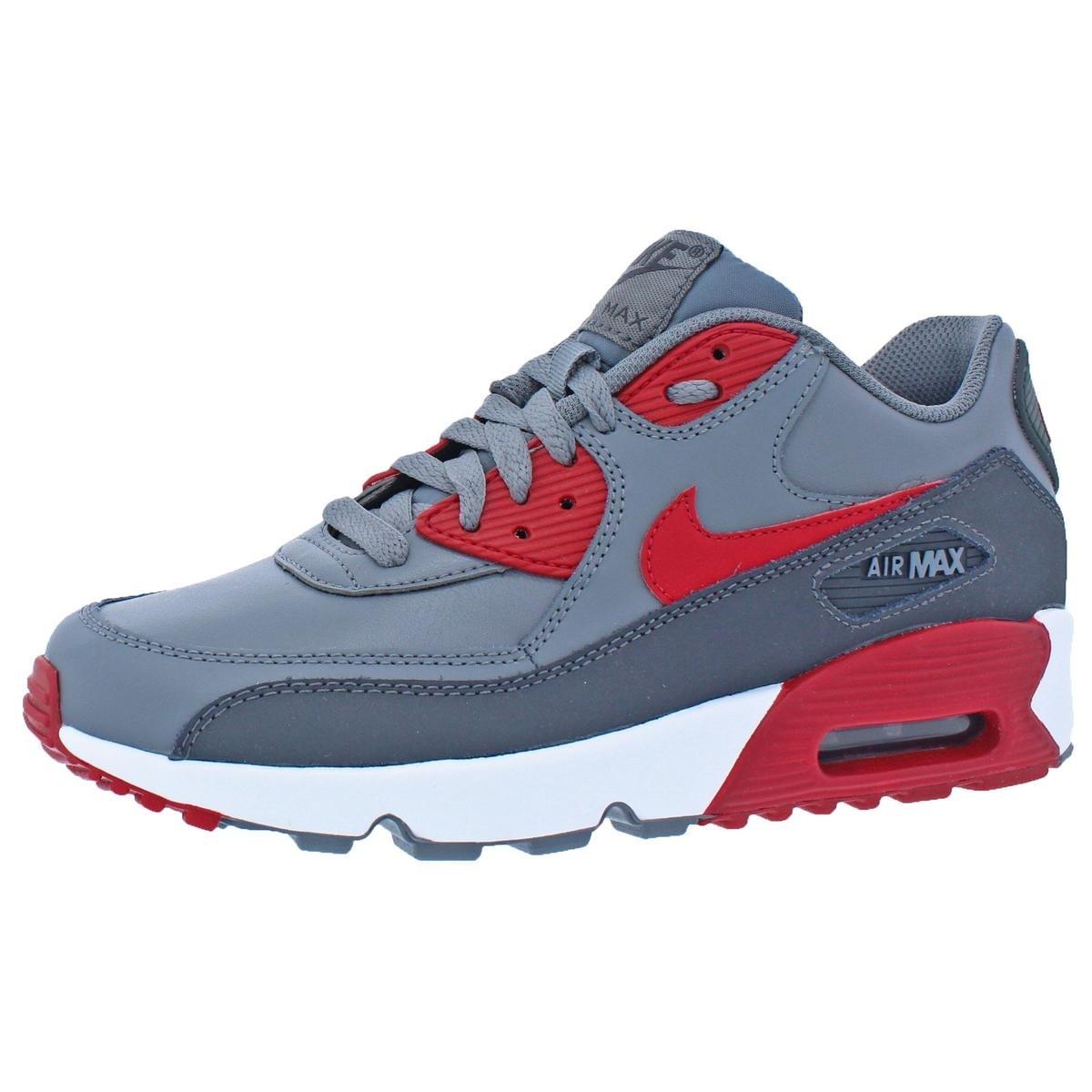 Nike Boys Air Max 90 LTR Running Shoes