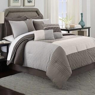 Cortez 8-Piece Comforter Set