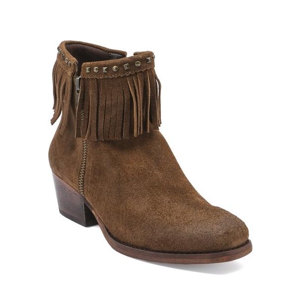 Baretraps Wendell Women's Boots Brown Suede