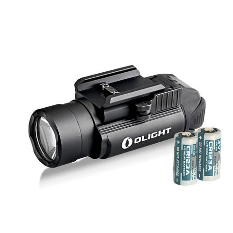 Olight PL-2 Valkyrie 1200 Lumen LED Compact Light