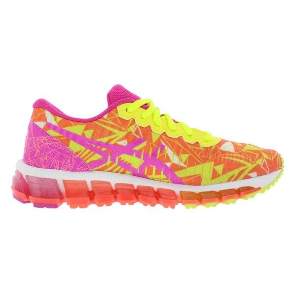 Shop Asics Quantum 360 Girl's Gradeschool Shoes 4 m us big